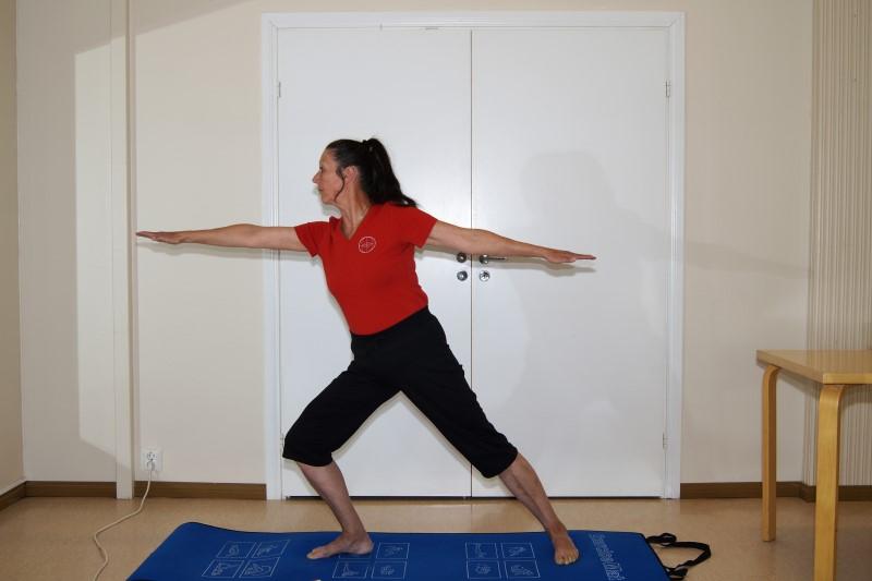 Jooga Kerttu Kamila