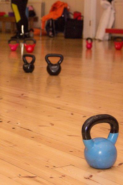 Liikunta ja tanssi