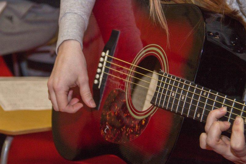 Musiikki ja laulu